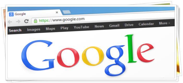 Internetseiten-Werbung